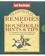 Good Housekeeping - Traditional Remedies and Household Hints and Tips
