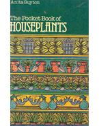 The Pocket Book of Houseplants