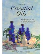 An A-Z of Essential Oils