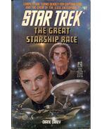 Star Trek - The Great Starship Race