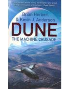 Dune - The Machine Crusade