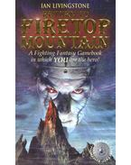Return to Firetop Mountain