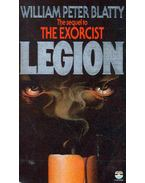 The Exorcist -  Legion