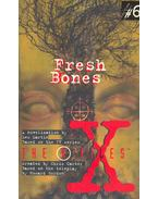 The X-Files - Fresh Bones