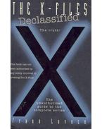 The X-Files Declassified - The Truth