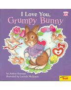 I Love You, Grumpy Bunny