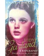 Judy Garland - A Biography