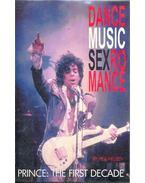 Dancemusicsexromance - Prince: The First Decade