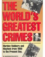 The World's Greatest Crimes