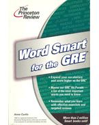 Word Smart for the GRE