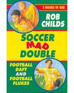 Soccer Mad Double