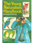 The Young Naturalist Handbook