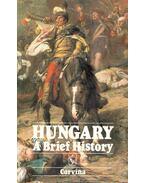 Hungary - A Brief History