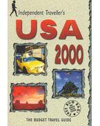 Independent Traveller's - USA 2000