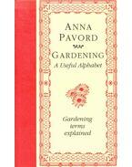 Gardening - A Useful Alphabet