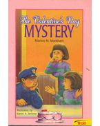 The Valentine's Day Mystery
