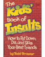 The Kids' Book of Insults