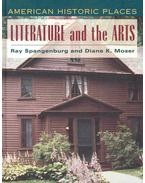 American Historic Places - Literature and the Arts