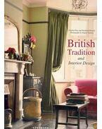 British Tradition and Interior Design