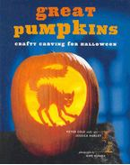Great Pumpkins - Crafty Carving for Halloween
