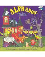Alphaboo! - A Children Letter ABC Book