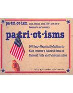 Patriotisms