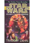 Star Wars - The Last Command