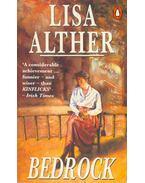 Bedrock - Alther, Lisa
