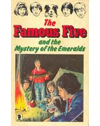 The Famous Five and the Mystery of the Emeralds