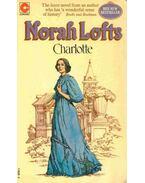 Charlotte - Lofts, Norah