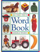 My Very First Word Book