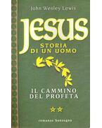 Jesus - Storia di una uomo