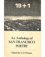 19+1 - An Anthology of San Francisco Poetry