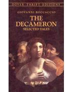 The Decameron - Selected Tales