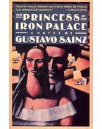 The Princess of the Iron Palace