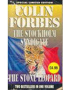 The Stockholm Syndicate - The Stone Leopard