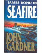 James Bond in Seafire