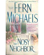 The Nosy Neighbour