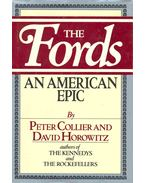 The Fords - An American Epic