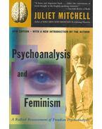 Psychoanalysis and Feminism