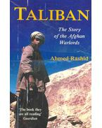 Taliban - The Story of the Afghan Warlords