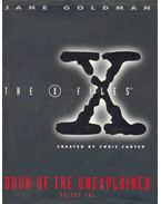 The X-Files - Book of the Unexplained