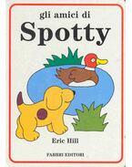 Gli amici di Spotty