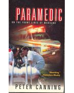Paramedic - On the Front Lines of Medicine