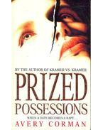 Prized Processions - Corman, Avery