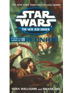 Star Wars - The New Jedi Order - Force Heretic III: Reunion