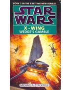 Star Wars - X-Wing: Wedge's Gamble