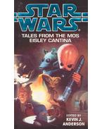 Star Wars - Takes From the Mos Eisley Cantina