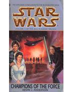 Star Wars - The Jedi Academy 3: Champions of the Force
