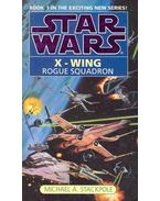 Star Wars - X-Wing: Rogue Squadron - Michael A. Stackpole